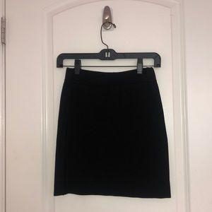 Dresses & Skirts - Bebe bandage skirt